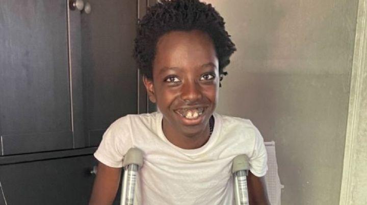 Héroe: Niño de 12 años salva a sus tres hermanitos del ataque de dos perros pitbull
