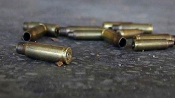 Sicarios asesinan a balazos a dos hombres que se encontraban platicando en la CDMX