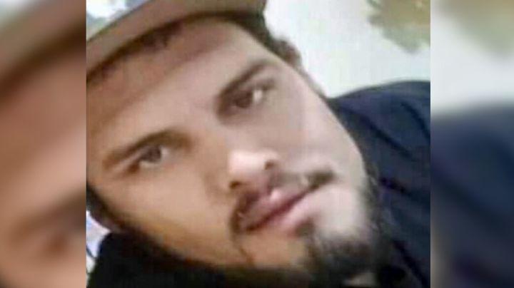 Otra desaparición en Sonora: El joven José Alfredo tiene más de una semana sin volver a casa