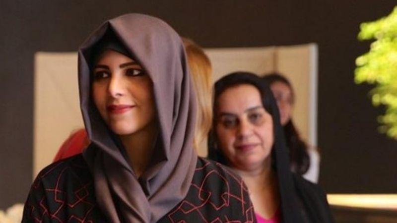 Reaparece la Princesa Latifa: Filtran FOTOS de la heredera de Dubai, tras supuesto secuestro