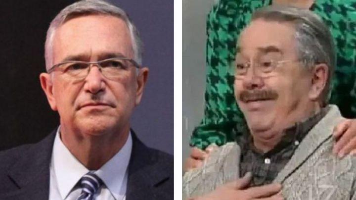 ¿Adiós Pati Chapoy? Pedrito Sola exhibe el pobre presupuesto de TV Azteca y Salinas Pliego estalla