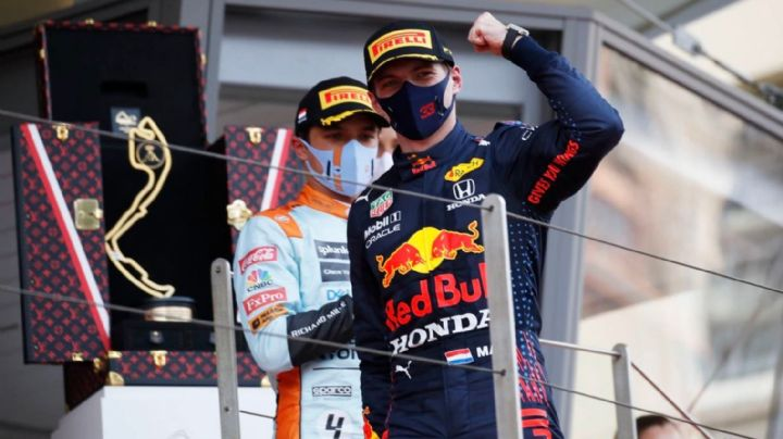 Gran Premio de Mónaco: Max Verstappen triunfa y lidera F1; 'Checo' Pérez queda en cuarto