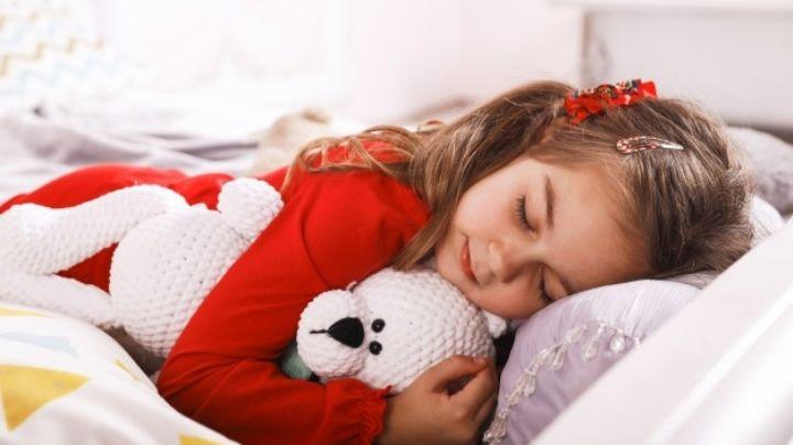 Atención mamás: Niños con apnea del sueño desarrollarían presión arterial alta