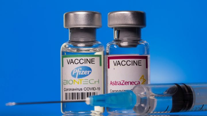 Avanza Plan Nacional de Vacunación: Llegan a México 585 mil vacunas contra Covid-19 Pfizer