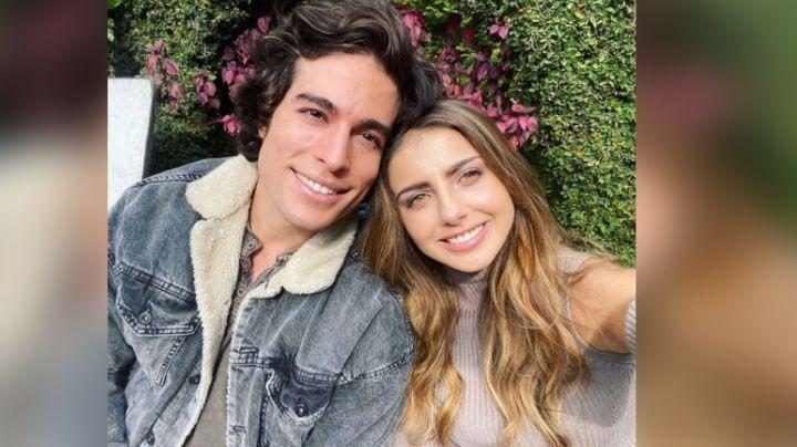 ¡Boda en Televisa! Conductora de 'Hoy' asegura que Danilo Carrera y Michelle Renaud se casan