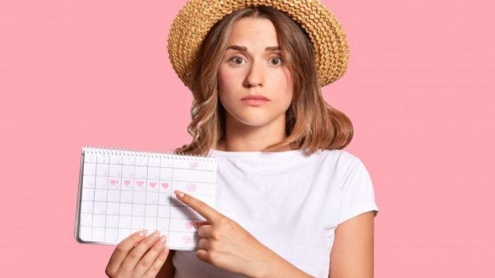 Esta es la razón por qué la que sientes que subes de peso durante tu periodo menstrual