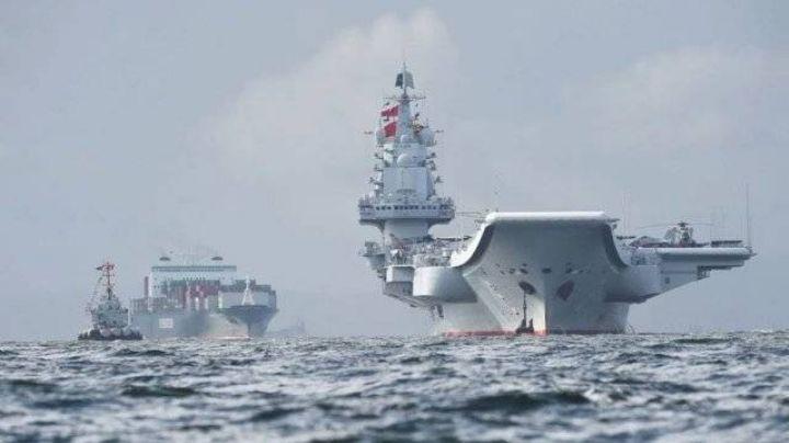 """China amenaza a Australia y a su """"insignificante"""" Ejército si se mete en conflicto con Taiwán"""