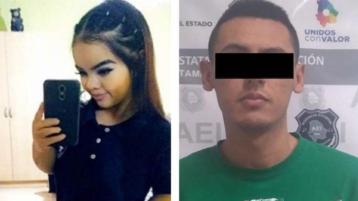 Se negó a tener relaciones y acabó muerta: Feminicida de Jacivi relata cómo la asesinó y sepultó