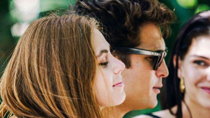 VIDEO: Difunden adelanto del nuevo capítulo de 'Luis Miguel, la serie 2' con ¿Daisy Fuentes?