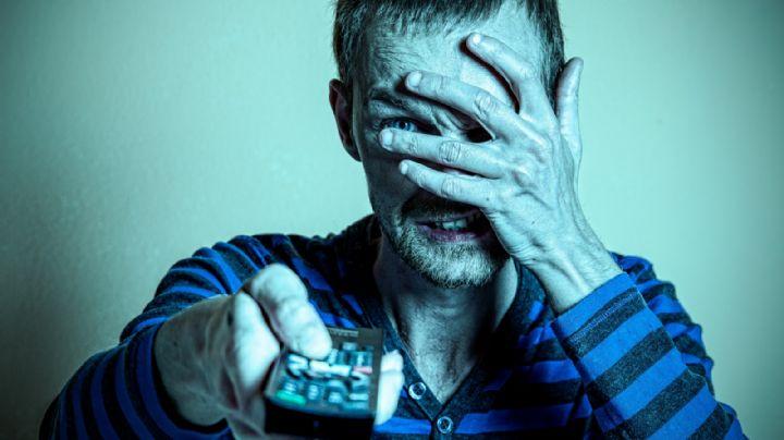 ¡Alerta! Excederse con la televisión traería graves daños a la salud de las personas