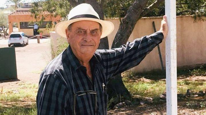 Esta es la larga trayectoria de Hugo Delgado Lomelí, promotor turístico de San Carlos