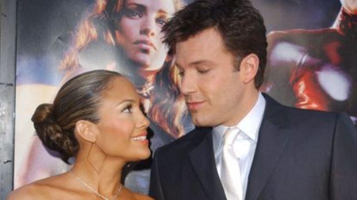¿Volvieron? Filtran FOTOS de romántica salida de Jennifer Lopez y Ben Affleck en Miami