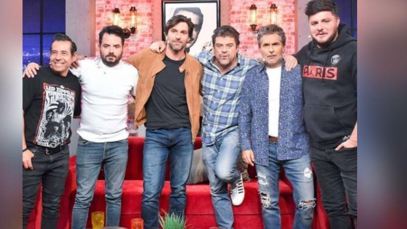"""¡Adiós Televisa! Conductor de 'Hoy' relata despido """"injustificado"""" por causa del 'Potrillo'"""