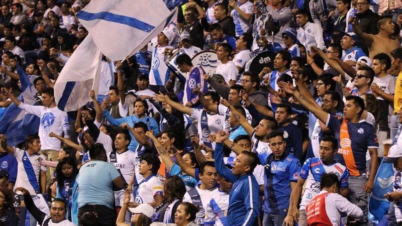 Reventa ofrece boletos al doble del precio para el duelo de Puebla contra Santos