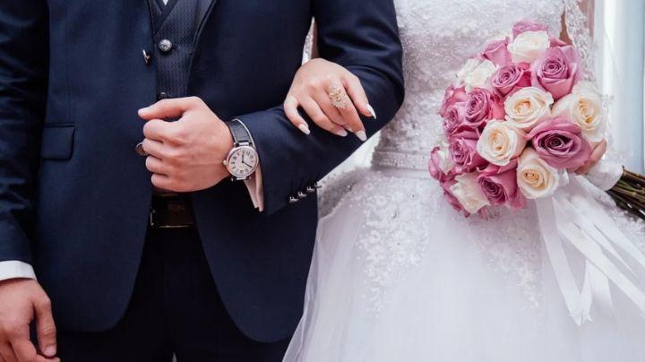 ¡Insólito! Novio la deja plantada y ella se casa con el padrino de bodas el mismo día