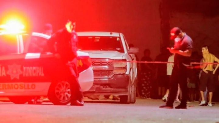 ¡Se les subieron las copas! Muere un hombre acuchillado tras una riña en Hermosillo