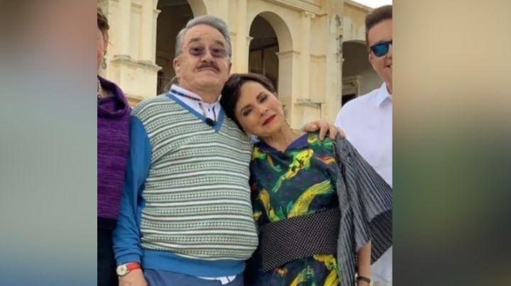 ¿Adiós 'Ventaneando'? Tras arremeter contra TV Azteca, Pati Chapoy revela esto de Pedro Sola