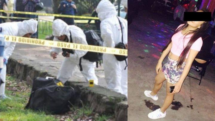 FOTOS: Matan de 10 tiros a hermano de Ingrid, niña asesinada; acribillan a su esposa e hija de 5 años