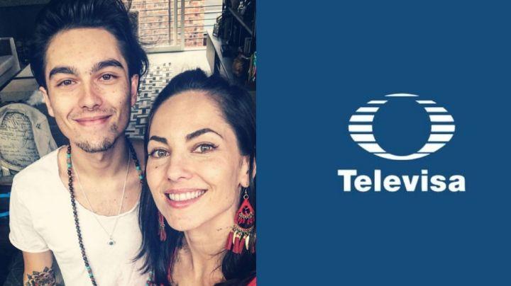 Golpe a Televisa: Sergio Mayer Jr. 'destroza a 'RBD' pese a estar en el remake de Netflix