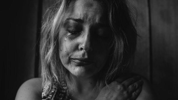 Cruel feminicidio: Ángel asfixia a su novia y tira su cadáver a un canal de aguas negras