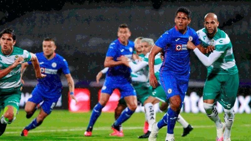 Cruz Azul vs Santos Laguna: ¿Cuándo y a qué hora será la gran final de Guard1anes 2021?