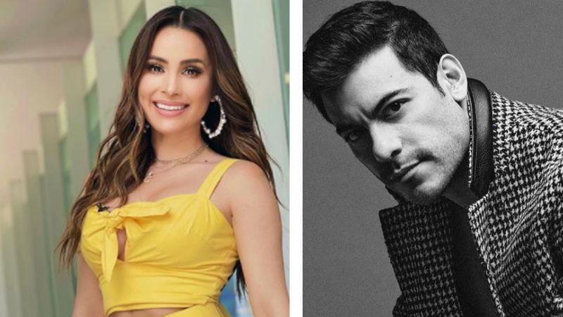 Cynthia Rodríguez lanza 'acalorada' propuesta a su novio Carlos Rivera en Instagram