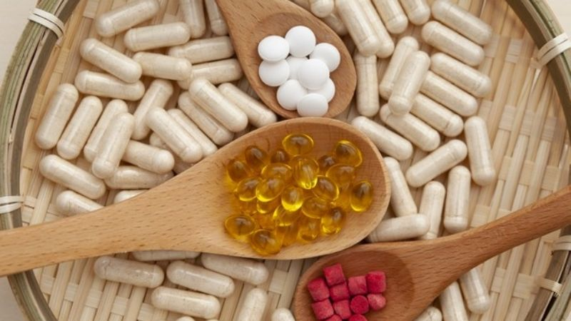 Vive una vida más sana con algunos de los suplementos alimenticios de Farmacias Similares