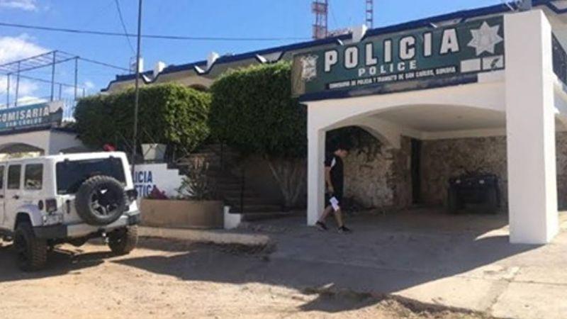 'Amantes de lo ajeno' consuman cuantioso robo en casa de una mujer en Guaymas