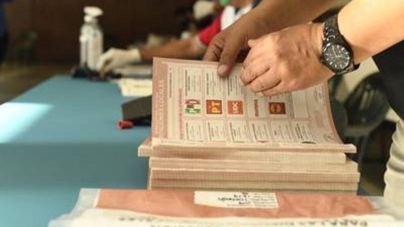 Tlaxcala usará Conteo Rápido por primera vez; esperan resultados antes de la media noche