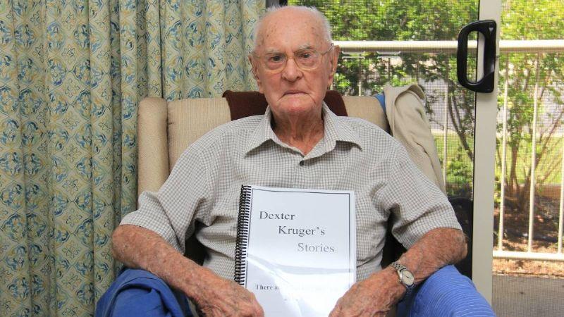 Un hombre de 111 años revela cuál es su secreto para tener una vida longeva; se vuelve viral
