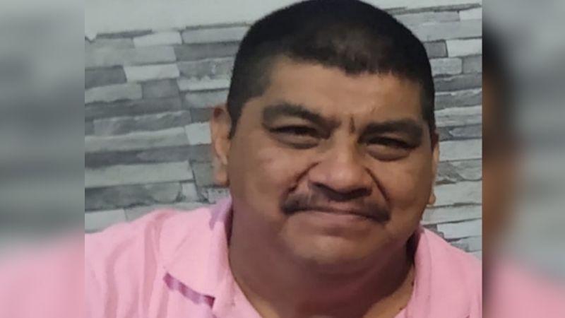 Otra desaparición en Sonora: Piden ayuda para localizar a Eduardo Rodríguez en Guaymas