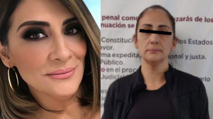 Acusan que Azalia Ojeda dejó prisión gracias a sus influencias; la detendrían otra vez por este delito