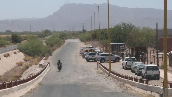 Pese a inversión millonaria, vecinos denuncian que Las Torres, en Cajeme, quedó olvidada