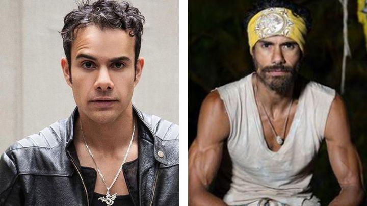 """""""Parece marihuano"""": Eliminado de 'Survivor' deja en shock a TV Azteca por brutal cambio físico"""