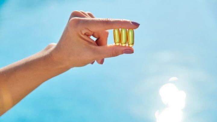 Descubre las señales de alerta que indican una severa deficiencia de Vitamina D