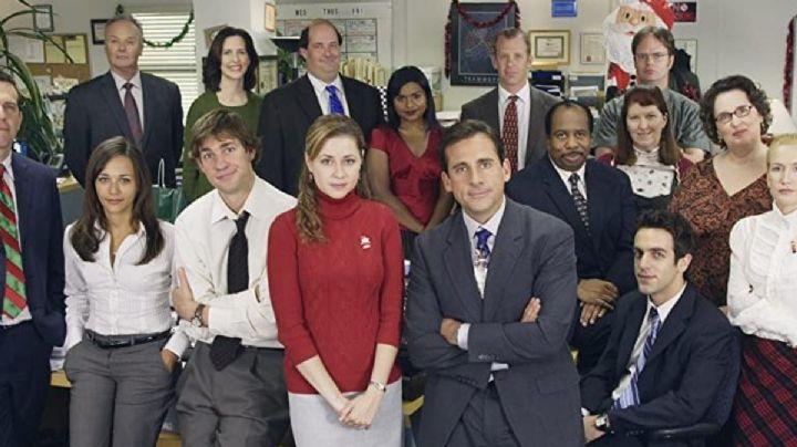 ¡Tragedia! Hollywood está de luto: Muere famoso actor de 'The Office' a los 55 años