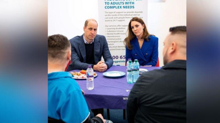 """¿Problemas? Príncipe William hace grave humillación a Kate: """"Me lastimas los oídos"""""""