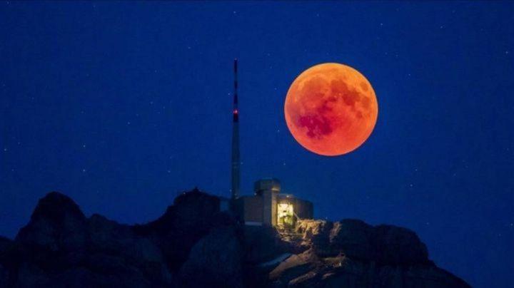 ¡Entérate! El 26 de mayo es una fecha importante para el calendario lunar por esta razón