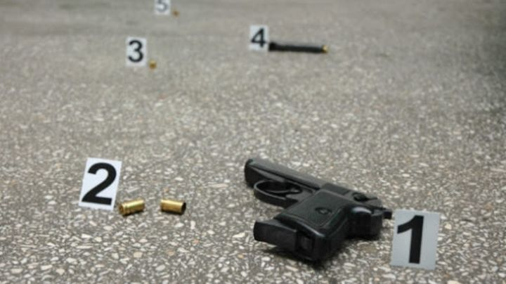 'Motosicarios' asesinan a joven de 17 años con 5 balazos mientras conducía en la CDMX