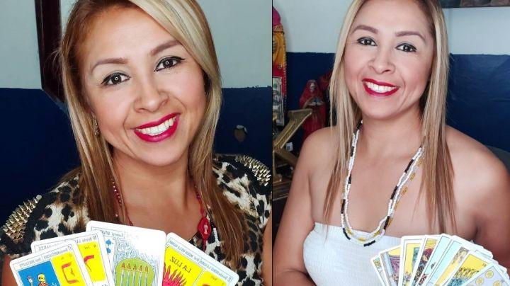 A sangre fría: Sicario ejecuta de 3 balazos a Karla tras leer el tarot en vivo; tenía 40 años
