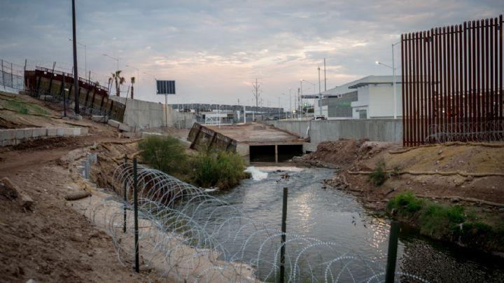 Tenebroso: Hallan cadáver en un canal de aguas negras; tenía claras huellas de tortura