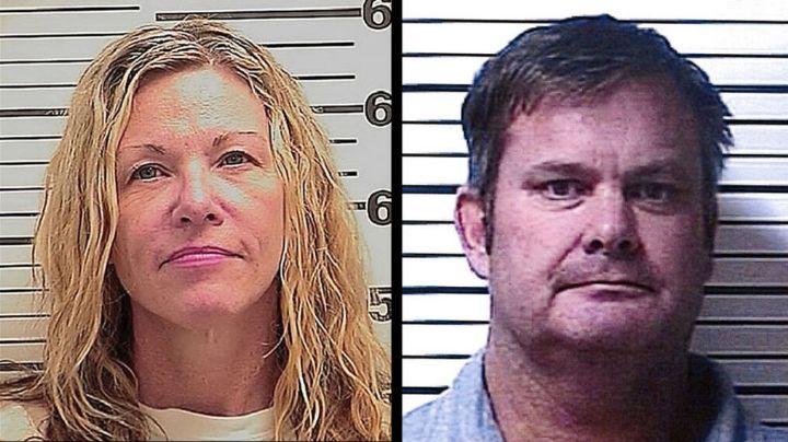 Imputan cargos de homicidio a Lori Vallow y a Chad Daybell por el asesinato de sus hijos