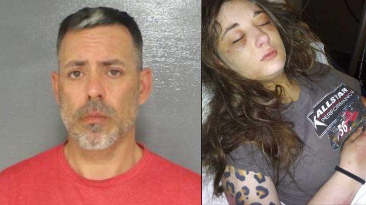 Cita de infierno: Trevor rapta a una joven a quien golpeó y torturó durante 3 semanas