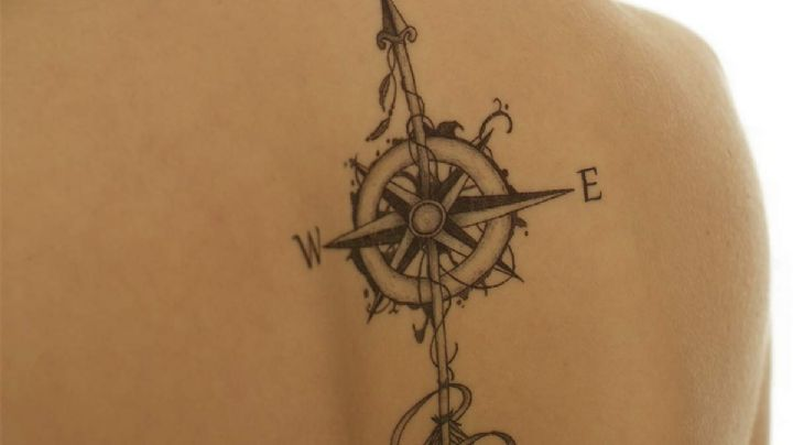 ¡Saca a la guerrera que llevas dentro! Estos tatuajes para mujer demostrarán tu fortaleza