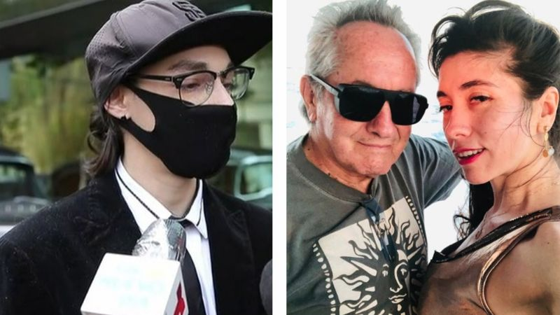 Tragedia en Televisa: Tras muerte de José Ángel García, su hijo estaría al borde del suicidio