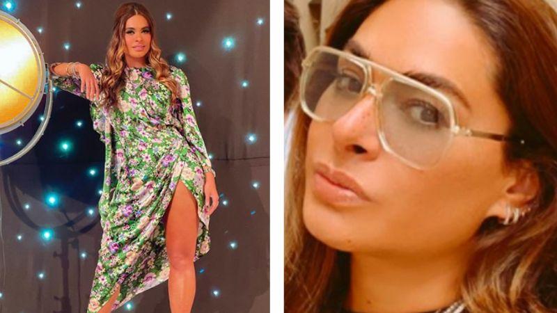 """¡Qué piernas! Galilea Montijo luce infartante vestido en 'Hoy' y enloquece a Televisa: """"Wow mamita"""""""