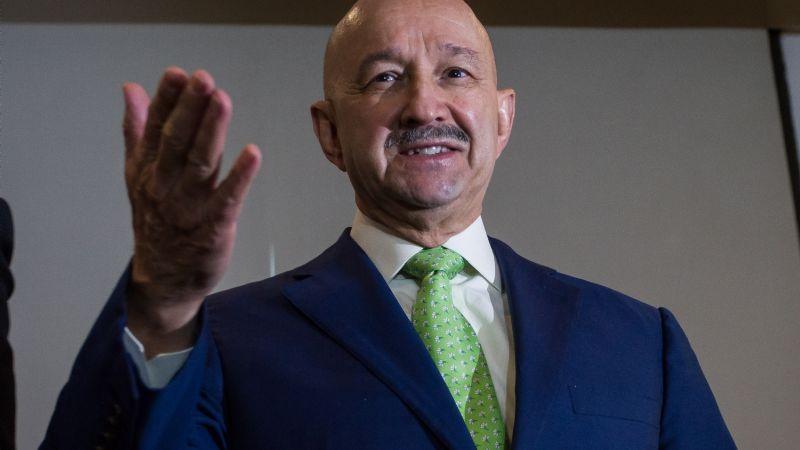 FGR ordena revisar finanzas de Carlos Salinas de Gortari y otros expresidentes de México
