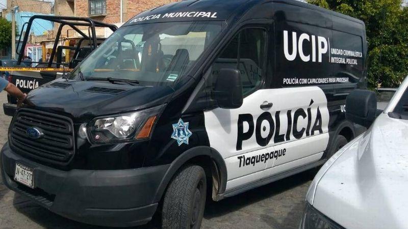 Acribillados en Jalisco: A sangre fría, sicarios asesinan a dos; vecinos los hallaron tirados