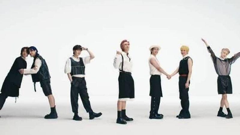 ¡Éxito imparable! BTS consigue 5 Récords Guinness gracias al tema 'Butter'