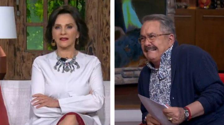 Chapoy le prohíbe a Pedrito Sola ir a programa que no sea 'Ventaneando' y lo obliga a hacer esto